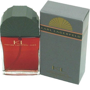 KL eau de toilette spray
