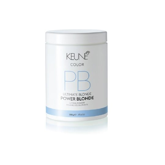 Ultimate Blonde Power Blonde Lifting Powder Refill