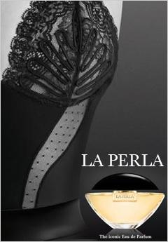 la perla Eau de parfum spray 80 ml