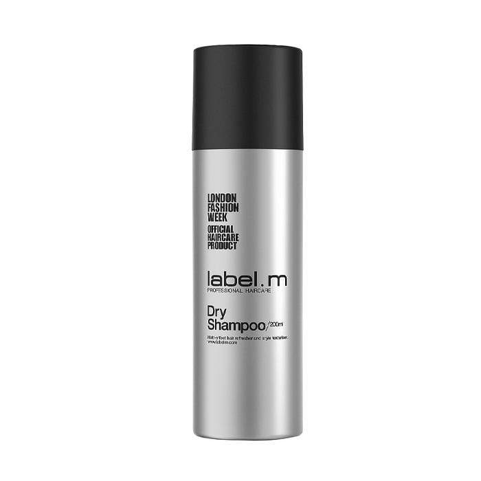LABEL.M Dry Shampoo for men