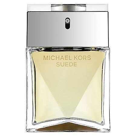 Suede eau de parfum spray