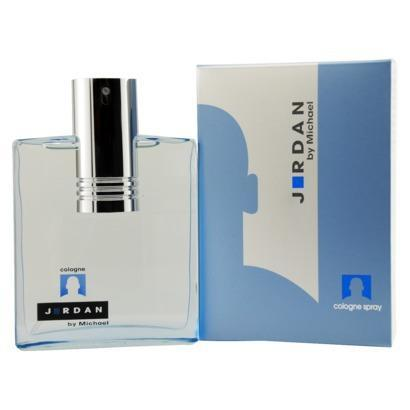 Jordan eau de toilette spray
