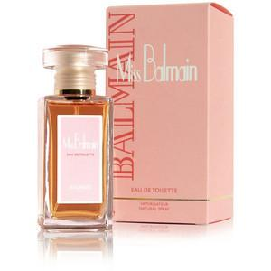 BALMAIN Miss eau de toilette spray
