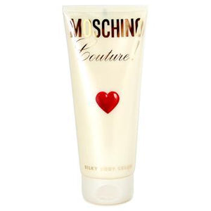 Moschino COUTURE SOFT BODY LOTION 200ML