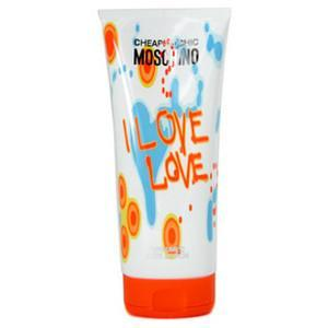 Moschino I LOVE LOVE PERFUMED BODY LOTION 200ML