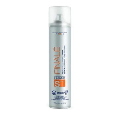 QUANTUM Finalé medium hold spray