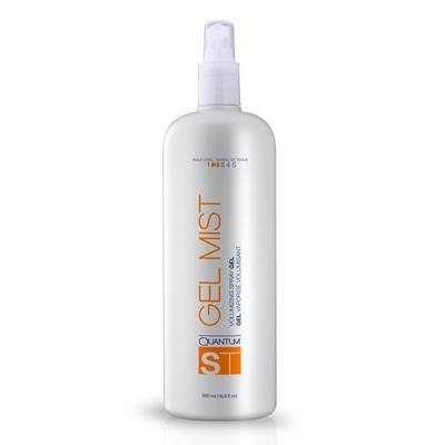 QUANTUM Gel Mist volumizing spray gel