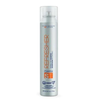 QUANTUM Refresher invisible dry shampoo