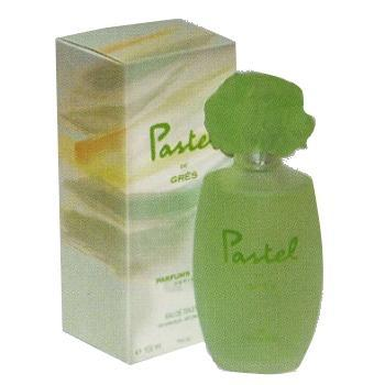 Pastel eau de toilette spray