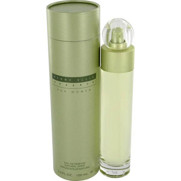 Reserve For Women eau de parfum spray