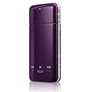 givenchy play Intense eau de parfum spray