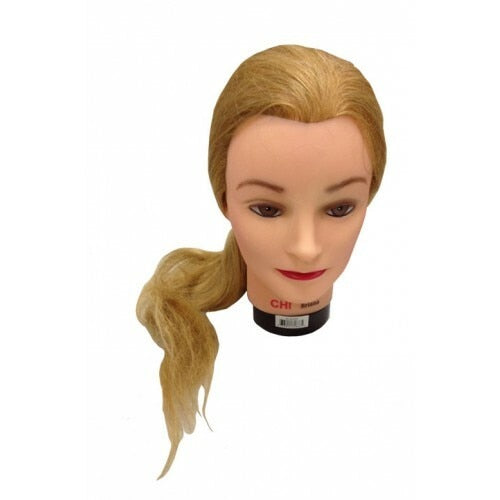 Mannequin briana long blonde 20""