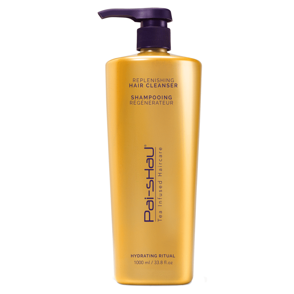 Replenishing Hair Cleanser