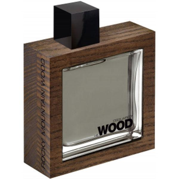 Rocky Mountain Wood eau de toilette spray