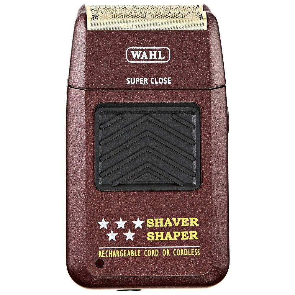 WAHL 5 Star Series Shaver/Shaper shaver item 8061
