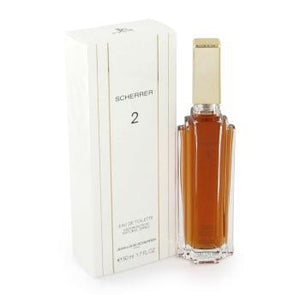 Jean louis scherrer 2 eau de toilette spray