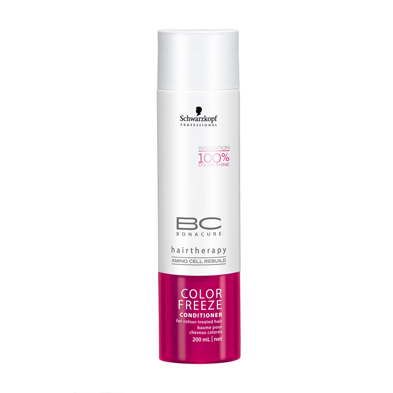 BC Bonacure Color Freeze conditioner
