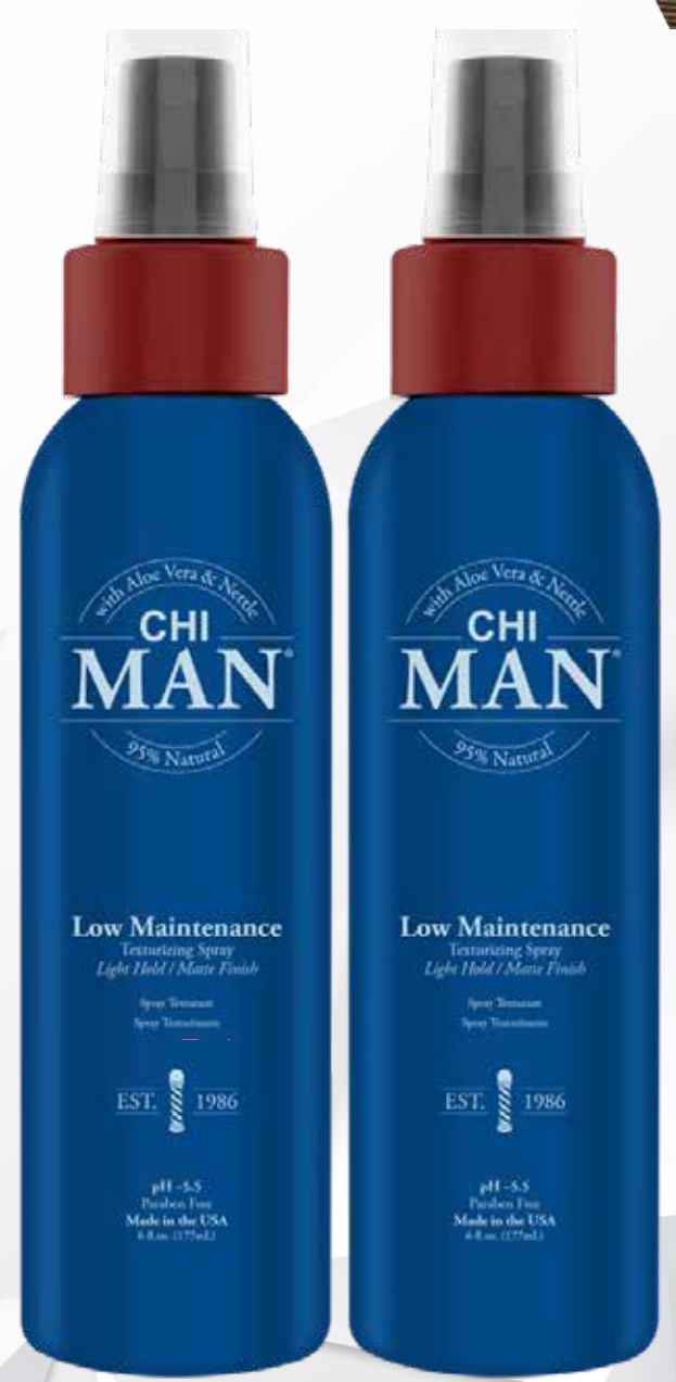 SPRAY TEXTURISANT CHI MAN TEXTURING SPRAY