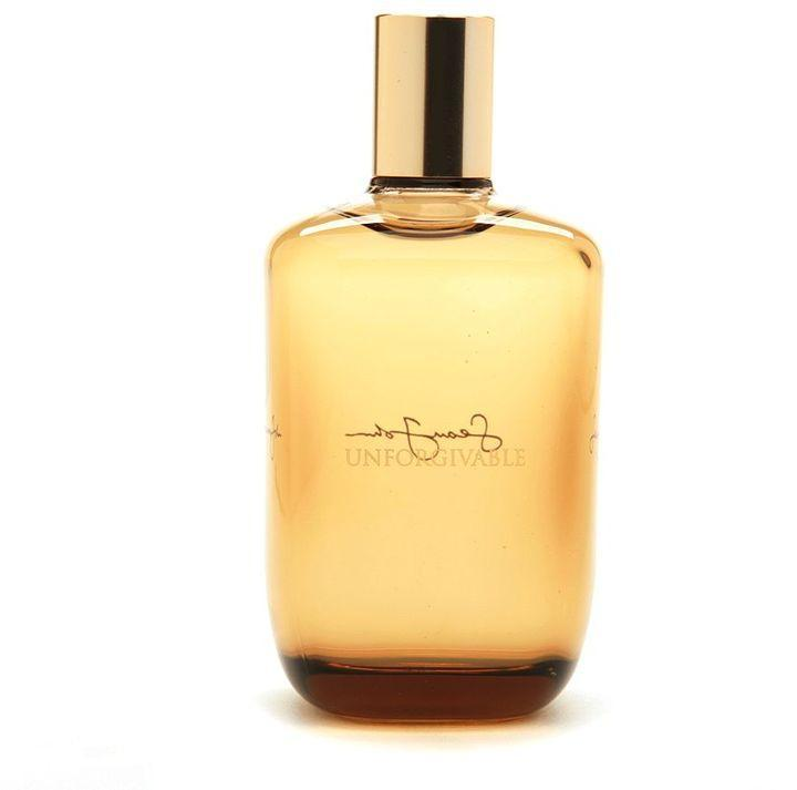 Sean john Unforgivable after shave lotion