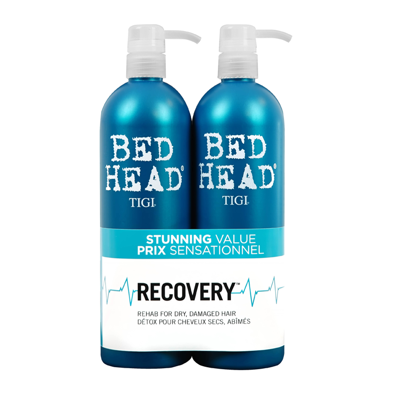 TIGI Bed Head Urban Antidotes Recovery shampoo & conditioner
