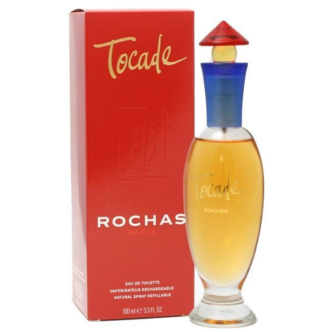 Tocade eau de toilette spray