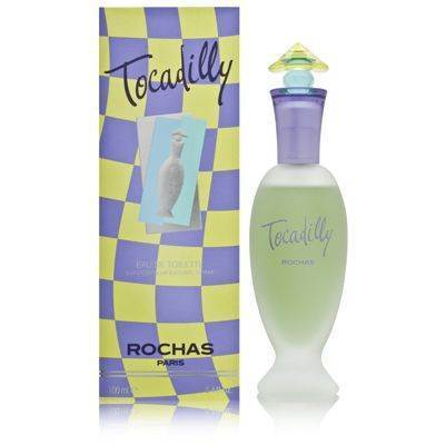 Tocadilly eau de toilette spray