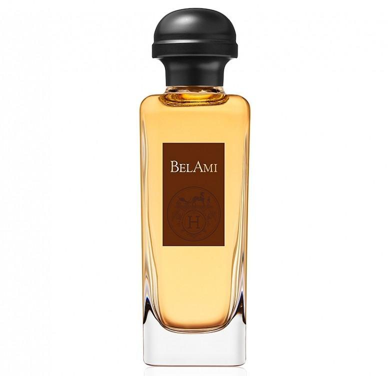 bel Ami eau de toilette spray