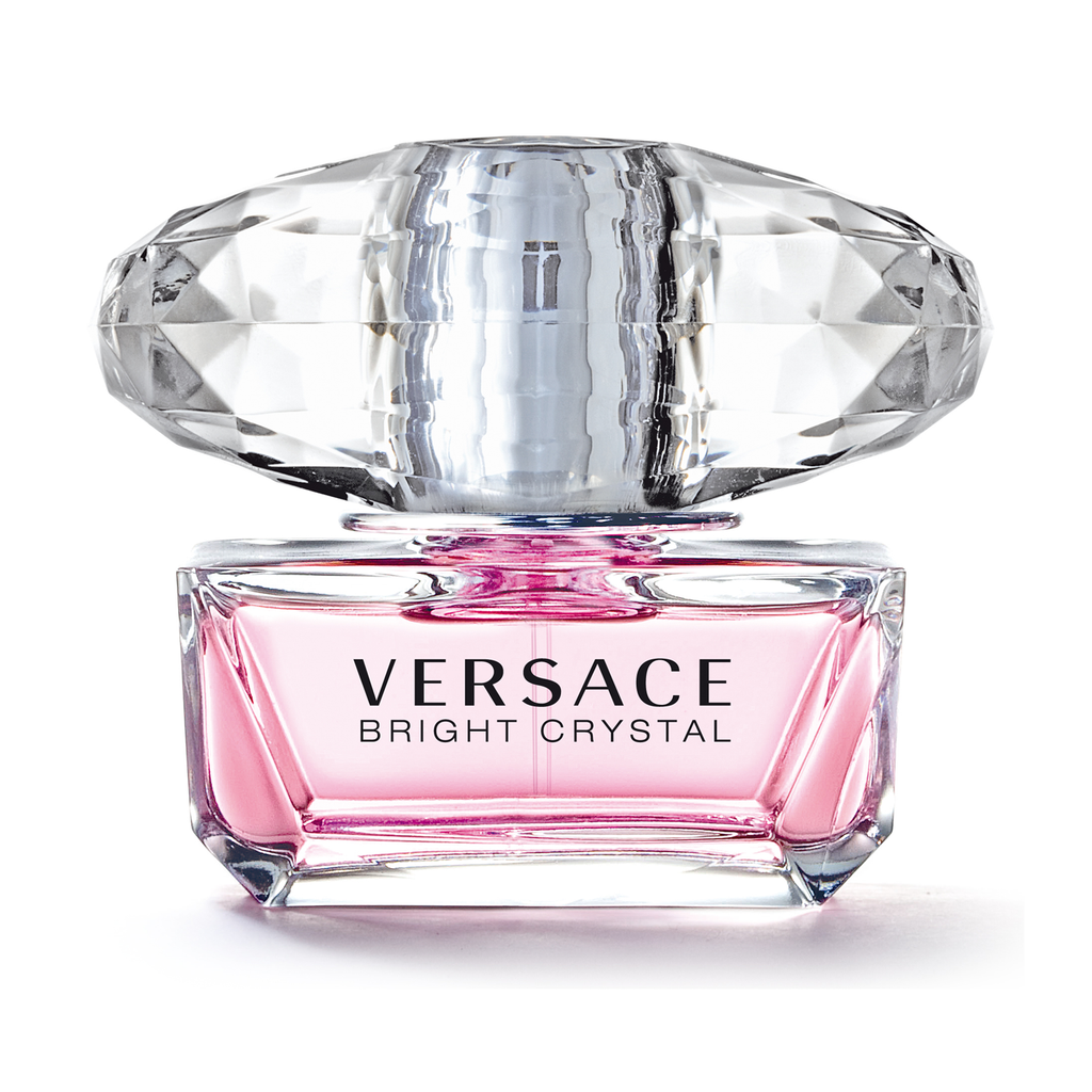 versace bright crystal perfume spray
