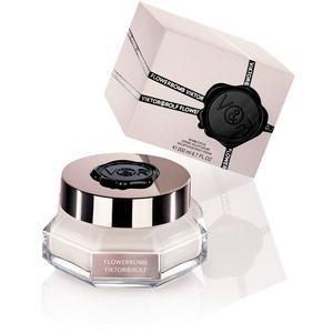 Viktor and rolf Flowerbomb voluptuous body cream
