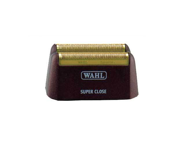 WAHL 5 Star Series Shaver/Shaper replacement foil for men