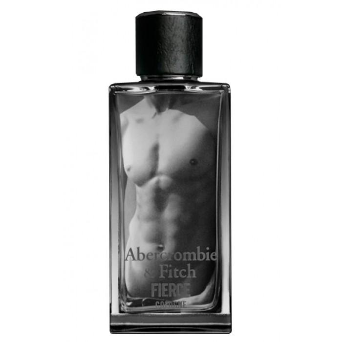 abercrombie fitch Fierce cologne spray