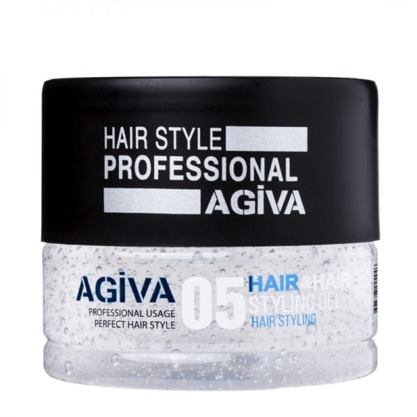 AGIVA Hair Styling Gel 05