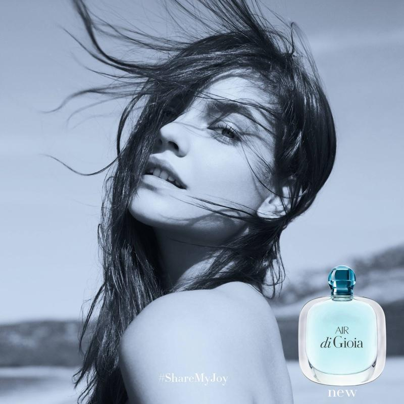 Air Di Gioia eau de parfum spray for women
