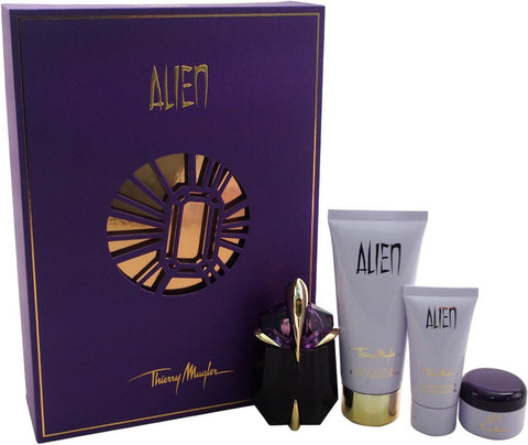 Alien 4-Piece Holiday Gift Set