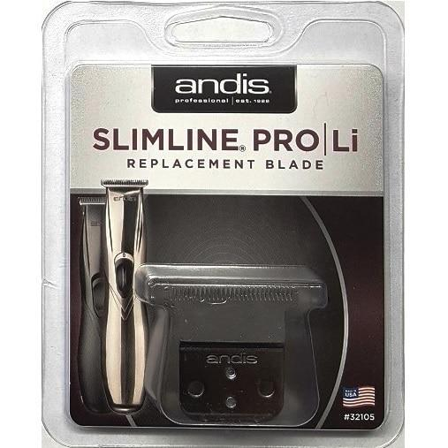 ANDIS Slimline Pro Li Replacement Blade for men