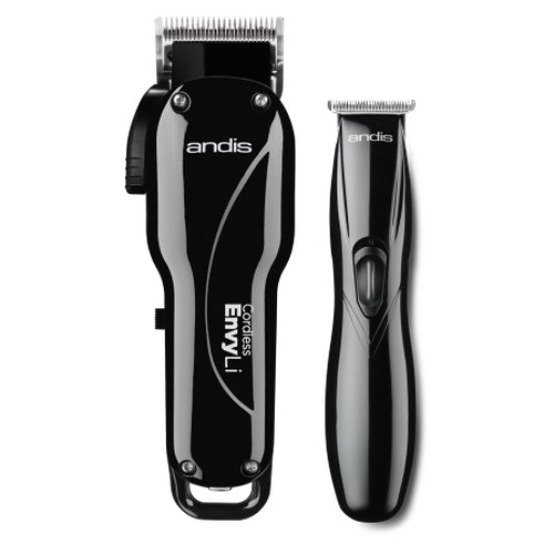 Pro Li Cordless Clipper Slimline Trimmer Set #75020