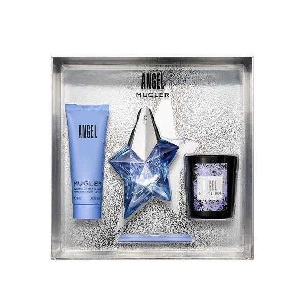 MUGLER Angel holiday gift set