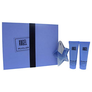 MUGLER Angel gift set (including Thierry Mugler pouch)