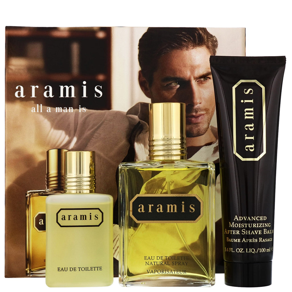 Eau de toilette spray Gift Set