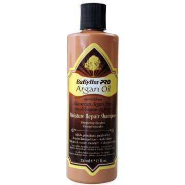 BABYLISS PRO Argan Oil moisture repair conditioner item BAOILC12E