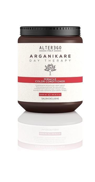 Arganikare Miracle Color Conditioner