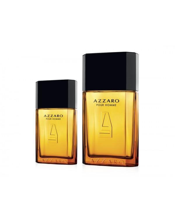 AZZARO Pour Homme gift set (Holiday Season)