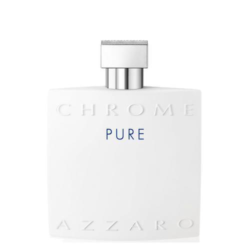Chrome Pure eau de toilette spray