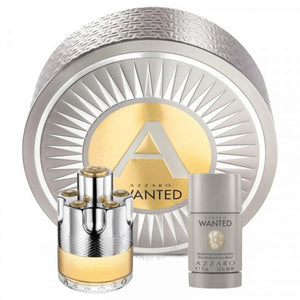 Wanted 2 Piece Gift Set