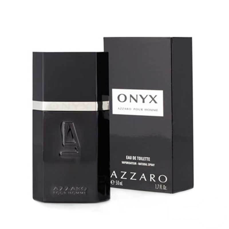 Onyx eau de toilette spray