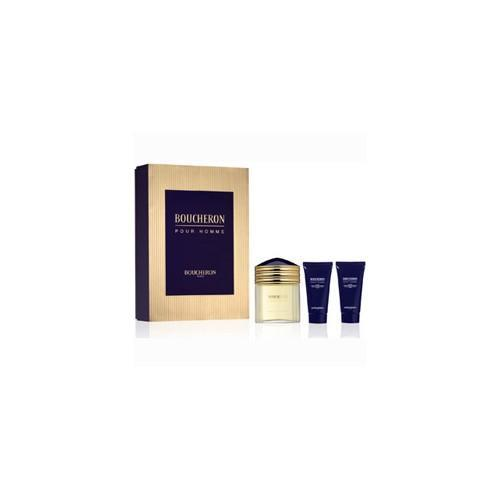 BOUCHERON Pour Homme Holiday gift set
