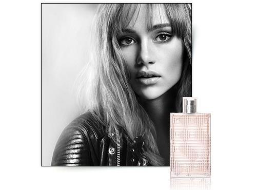 Brit Rhythm Floral eau de toilette spray