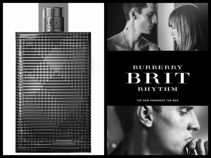 Burberry Brit Rhythm Deodorant stick 75 g for men
