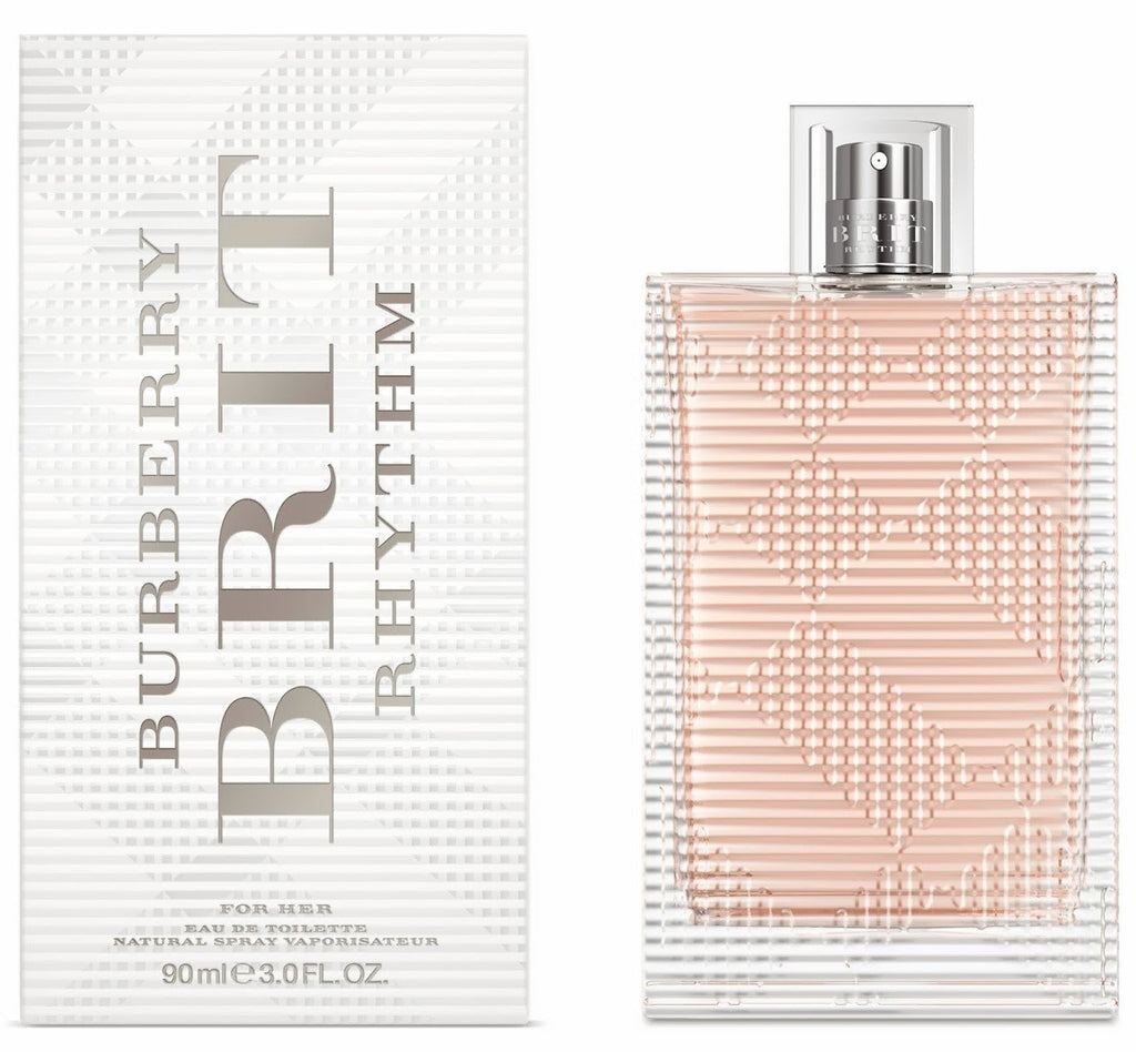 burberry best perfume