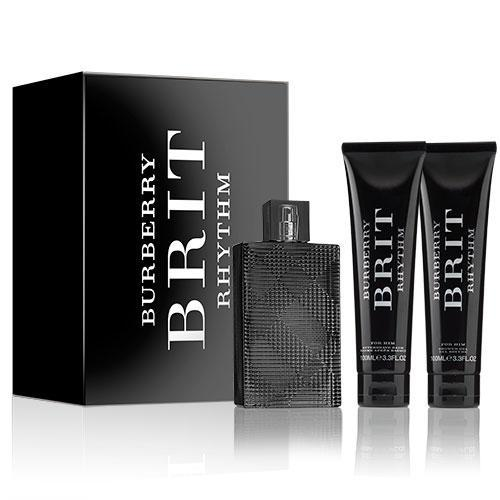 Brit Rhythm For Him gift set (Holiday Season)